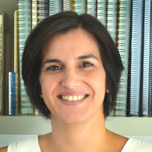 Cristina Jácome