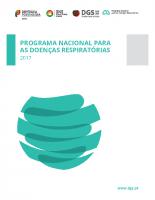 Programa nacional doenças respiratórias