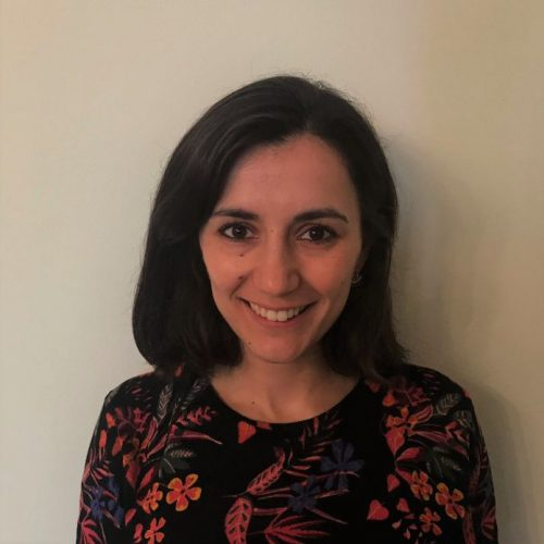 Patricia Rebelo